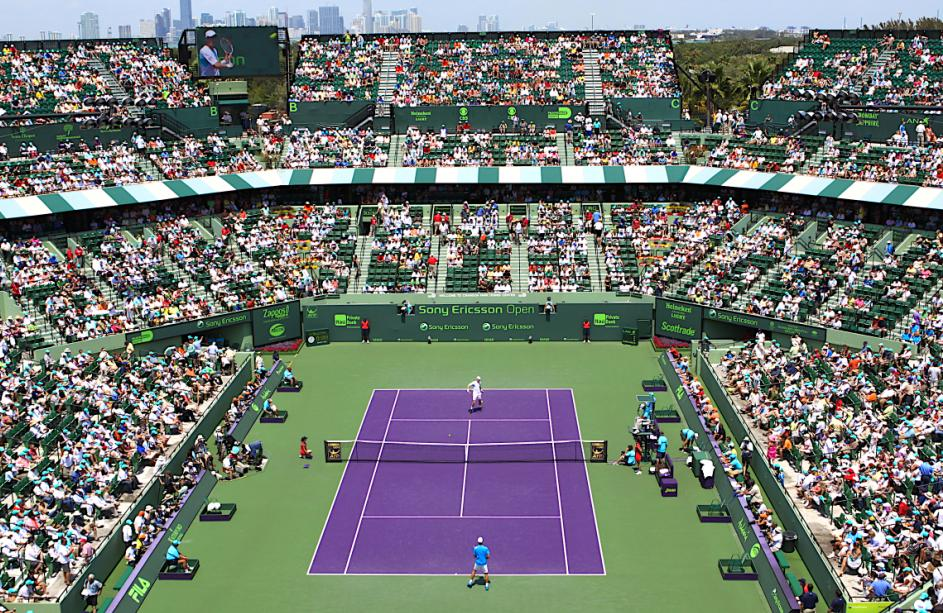miami tennis tournament 2016