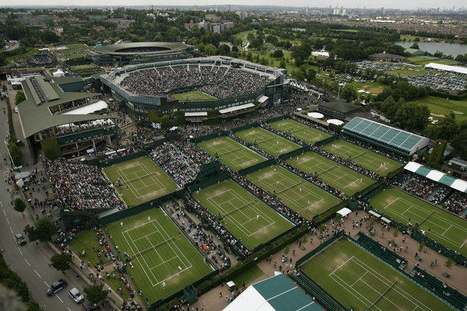 Wimbledon Tickets 2013 | TennisTicketNews