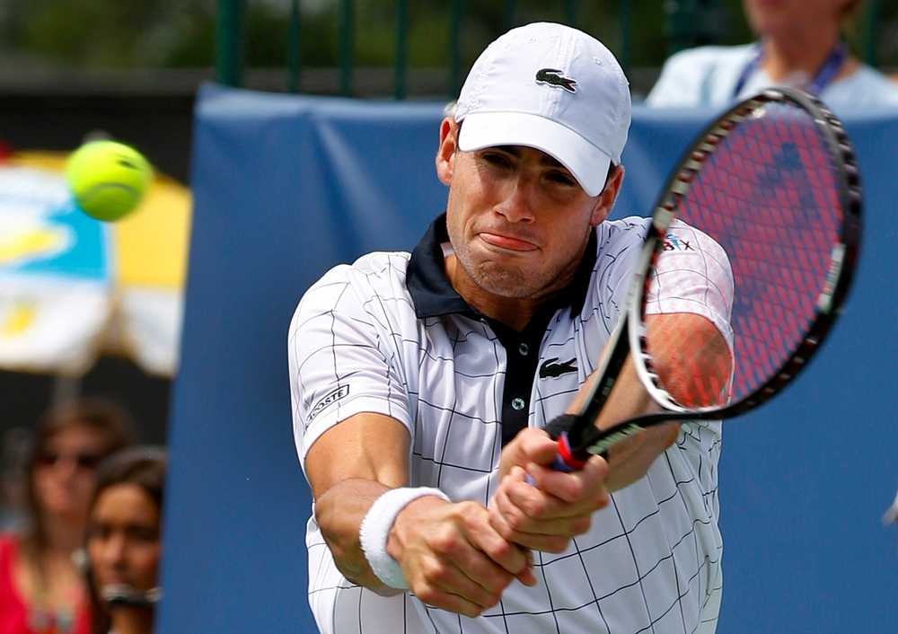 John Isner Wins Winston-Salem Open Title