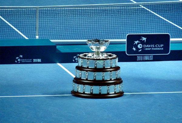Davis Cup 2013 Tickets – First Round