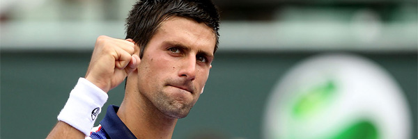 Novak Djokovic Defeats Andy Murray in 2013 Australian Open