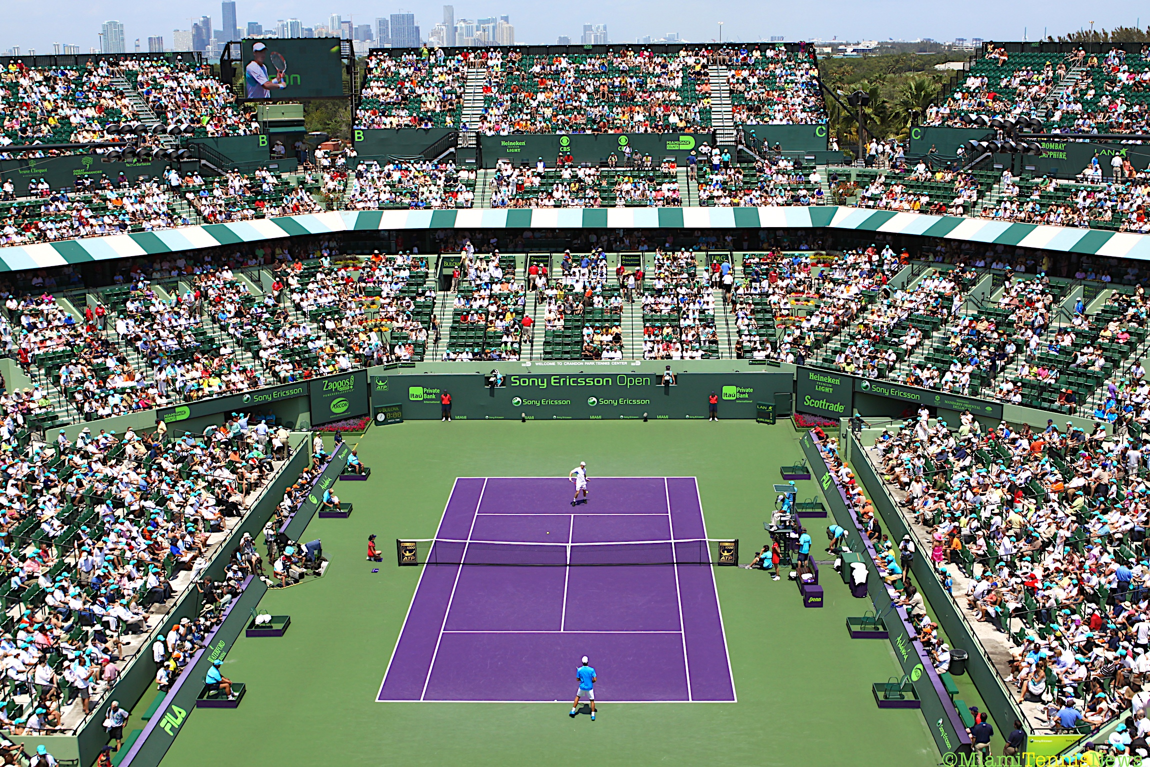 2013 Sony Open Tickets And Packages