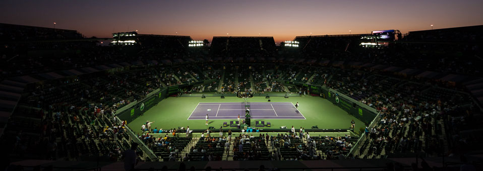 Sony Open Gets a New Name: The Miami Open