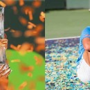 Azarenka & Djokovic win Miami Open 2016