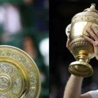 Murray, Williams Crowned Wimbledon 2016 Winners