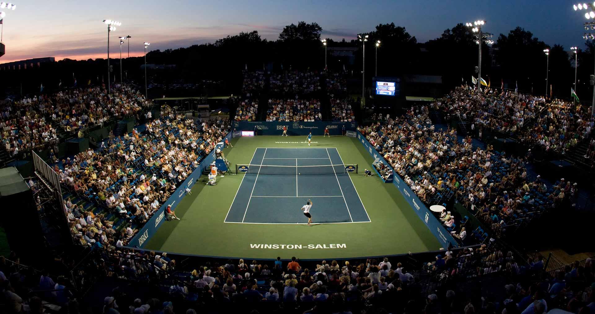 Winston-Salem Open Tickets 2016 | TennisTicketNews
