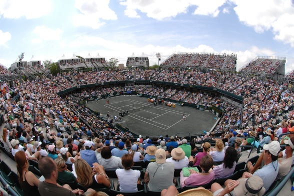 Volvo Car Open Tickets 2019 Tennisticketnews