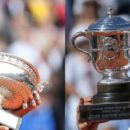 Nadal, Ostapenko Win 2017 French Open