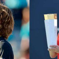 Zverev, Svitolina win 2017 Rogers Cup